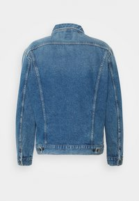 Lee - RIDER VARIATION - Denim jacket - hartly - 1
