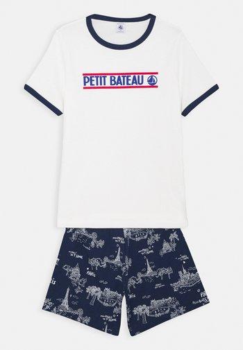 SHORT SET - Pyjamas - medieval/multico