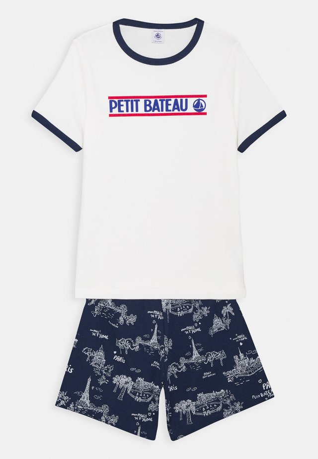 SHORT SET - Pyjama - medieval/multico