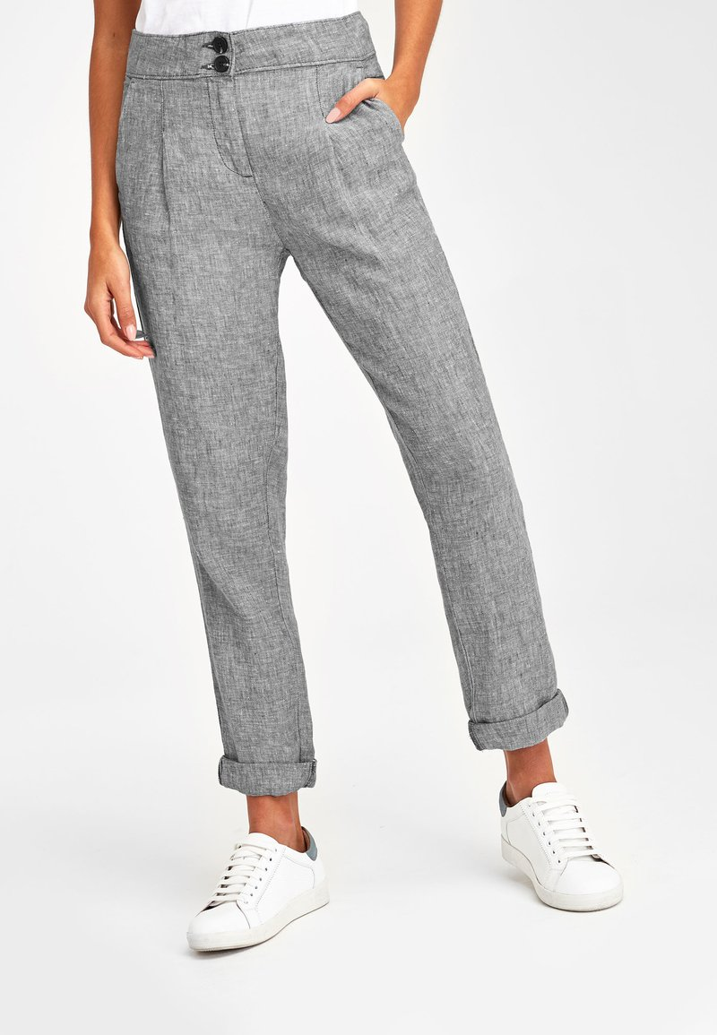 Next - Trousers - grey