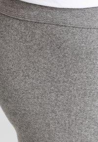 Ceceba - CITYLINE - Base layer - grey melange - 3