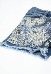 DeFacto - Szorty jeansowe - blue - 3