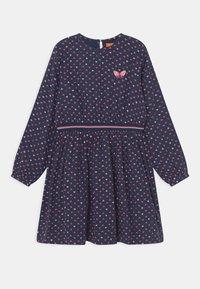Staccato - Day dress - dark blue - 0
