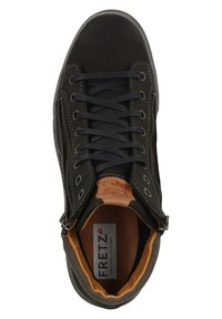 Fretz Men - Sneakersy niskie - noir - 1