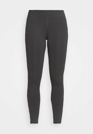 FAVORITE LEGGINGS - Tights - jet gray