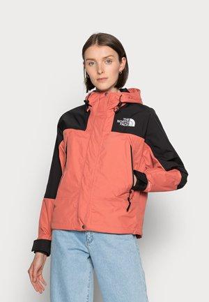 KARAKORAM DRYVENT JACKET - Light jacket - faded rose
