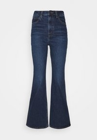 Levi's® - 70S HIGH FLARE - Flared Jeans - sonoma train - 4