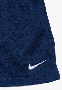 Nike Sportswear - JUST DO IT SET BABY - Shorts - blue void - 3