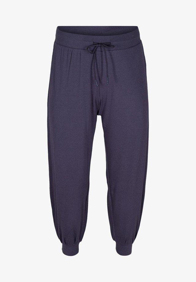 Træningsbukser - odysses gray