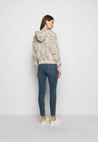 Lauren Ralph Lauren - COZETT - Sweatshirt - farro heather mul - 2