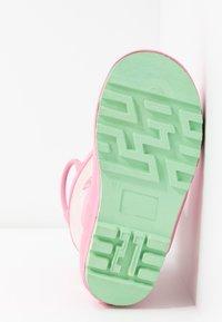 Chipmunks - ADORE - Wellies - pink - 5