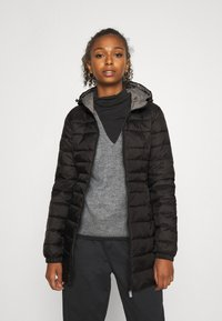 ONLY - Winter coat - black - 0