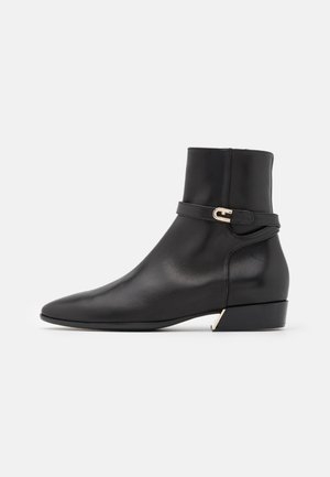 GRACE BOOT - Kotníkové boty - nero