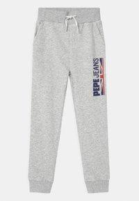 Pepe Jeans - JONAH - Teplákové kalhoty - grey - 0