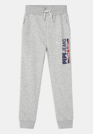 JONAH - Tracksuit bottoms - grey