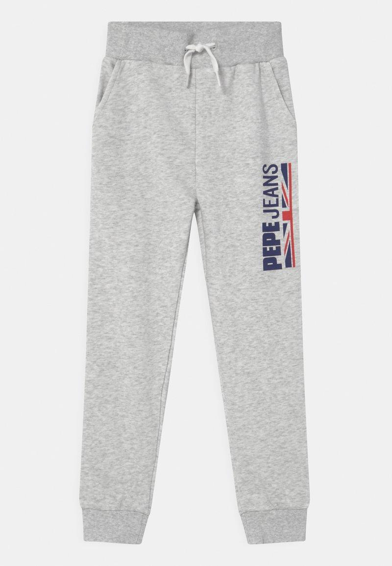 Pepe Jeans - JONAH - Teplákové kalhoty - grey
