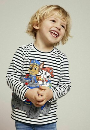 PAW PATROL - Long sleeved top - snow white