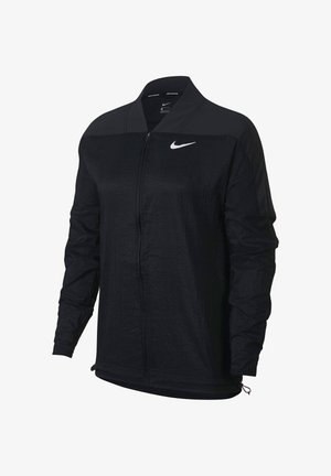 ICON CLASH - Training jacket - schwarz