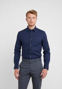 Michael Kors - Formal shirt - midnight - 0