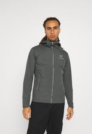 ATOM SL HOODY MENS - Outdoor jacket - microchip