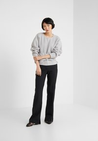 3.1 Phillip Lim - STRUCTURED PANT - Bukse - black - 1