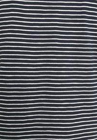 CLOSED - Print T-shirt - dark night - 7