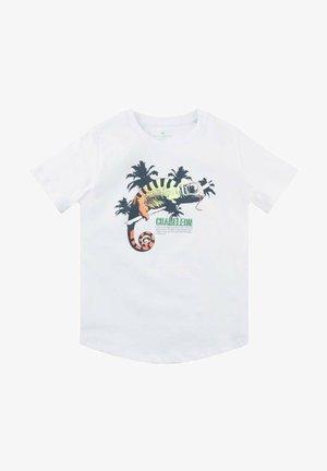 MIT PRINT - Print T-shirt - original original