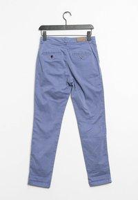 BOSS - Trousers - purple - 1