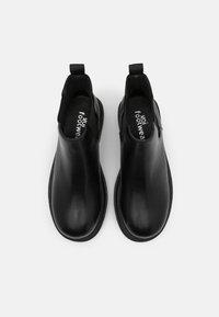 Koi Footwear - VEGAN  - Ankelboots - black - 5