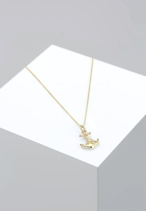 ANKER - Ketting - gold