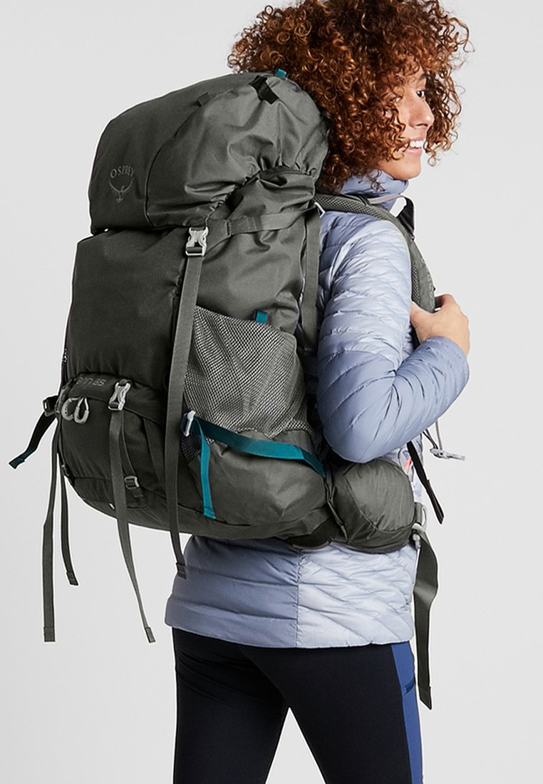Osprey - RENN  - Backpack - cinder grey