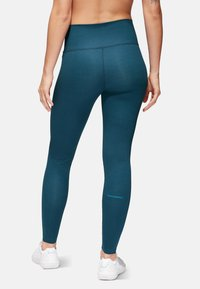 Mammut - CRASHIANO WOMEN - Leggings - wing teal - 1