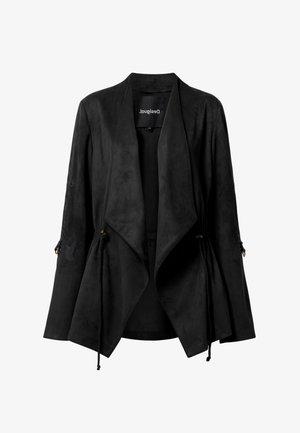MISSISSIPPI - Blazer - black