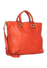 Campomaggi - Handbag - cotto - 1