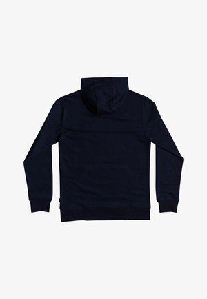 HIGHWAY VAGABOND  - Sweat à capuche - navy blazer