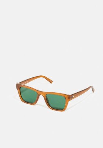 LE PHOQUE - Sunglasses - rye