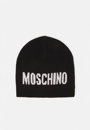 HAT UNISEX - Muts - black