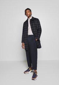 Filippa K - TIM OXFORD SHIRT - Shirt - light grey - 1