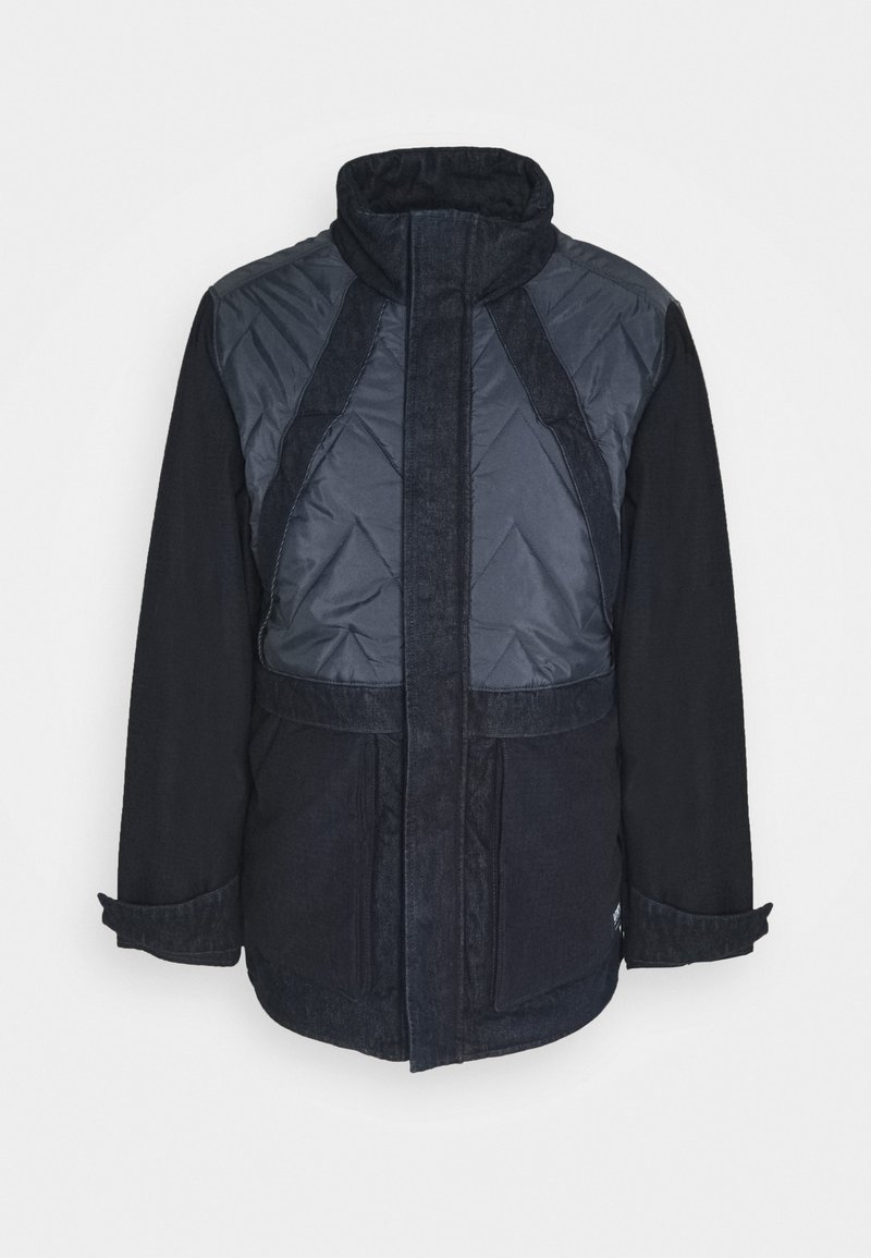 Levi's® Made & Crafted - LMC MOUNTAIN COAT - Jas - india ink