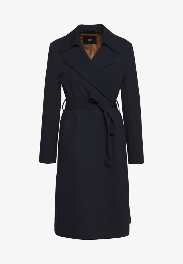 GERMAIN COAT - Classic coat - dark blue