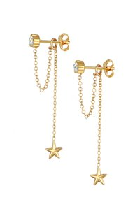 Elli - Earrings - gold-colored - 6