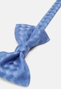 HUGO - BIG BOW TIE - Rusetti - light/pastel blue - 4