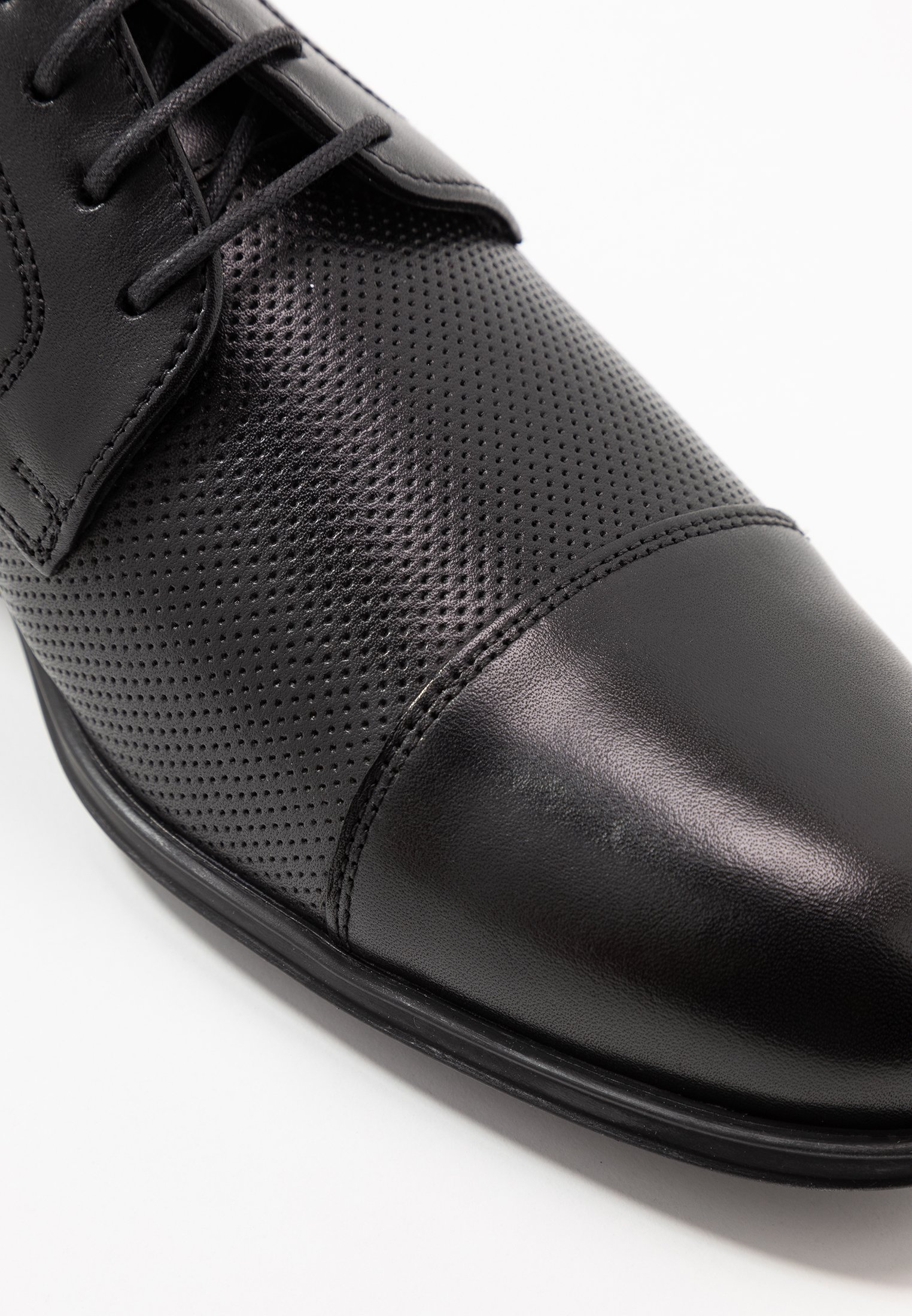 Men LEX - Smart lace-ups