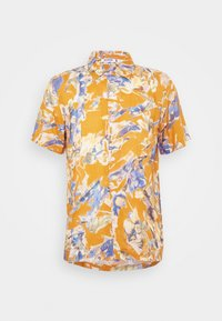 Weekday - COFFEE BROKEN FLOWER - Camicia - yellow - 0