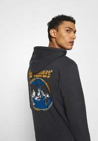 The Kooples - Hoodie - black washed - 3