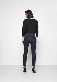 Opus - EVITA - Jeans Skinny Fit - intense blue - 2