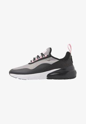 VALEN - Trainers - black/grey/pink