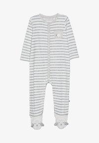 mothercare - BABY LAMB - Yöpuku - white - 3