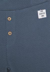 Name it - NBMJEFINNE PANT 2 PACK - Kalhoty - china blue - 3