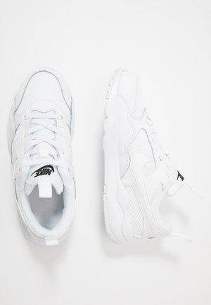 PEGASUS '92 LITE - Sneaker low - white/black